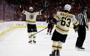 Die Boston Bruins können in diesem Jahr den Stanley Cup gewinnen
