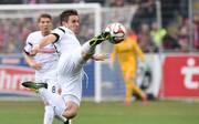 SC Freiburg v FC Augsburg - Bundesliga-Oliver Sorg