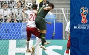 FIFA WM 2018: Dänemark - Australien (1:1) - Tore und Highlights im Video