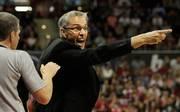 Trainer Gordon Herbert muss zwei herbe Ausfälle verkraften