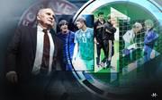 Beziehung FC Bayern DFB, deutsche Nationalmannschaft