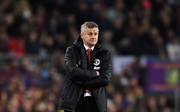 Ole Gunnar Solksjaer ist Nachfolger von Jose Mourinho als Trainer von Manchester United