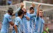 Die Stuttgarter Kickers wollen gegen Hessen Kassel unbedingt gewinnen
