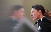 Niko Kovac wartet mit dem FC Bayern seit sieben Wochen auf einen Heimsieg