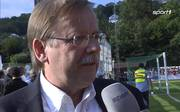 WM 2018: DFB-Vize-Präsident Rainer Koch will an Bierhoff und Löw festhalten