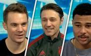 FC Bayern vs. Liverpool: Stars mit riesiger Vorfreude auf Klopp und Co.