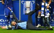 Jose Mourinho ist einer der erfolgreichsten Trainer der Fußball-Geschichte