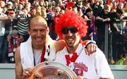 Hertha BSC Berlin v Bayern Muenchen - Bundesliga