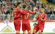Portugal ist auch ohne Cristiano Ronaldo klar auf Kurs Gruppensieg