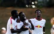 Leverkusen und Leipzig in Europa League LIVE im TV, Stream, Ticker