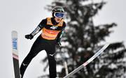 Ryoyu Kobayashi gewann alle Springen der Vierschanzentournee