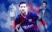 Lionel Messi will den Henkelpott zum fünften Mal zum FC Barcelona holen