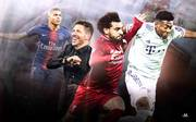 Powerranking Champions League