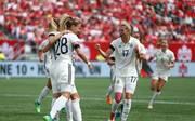 Canada v Germany - Women's International Friendly