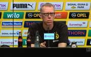 Borussia Dortmund: Peter Stöger erklärt Verzicht auf Marcel Schmelzer