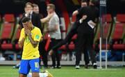 Neymar und Brasilien scheitern im WM-Viertelfinale an Belgien