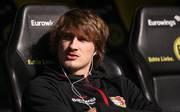 Bundesliga: Bayer Leverkusen bindet Tin Jedvaj langfristig, Tin Jedvaj hat seinen Vertrag in Leverkusen verlängert