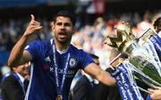 Diego Costa steht vor einem Wechsel vom FC Chelsea zurück zu Atletico Madrid