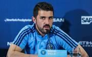 MLS: David Villa verlässt New York City FC nach vier Jahren