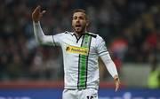 Alvaro Dominguez spielte von 2012 bis 2016 bei Borussia Mönchengladbach. dann zwangen ihn Rückenprobleme zum Aufhören