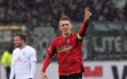 Nils Petersen sichert Freiburg per Elfmeter den Sieg gegen Bremen