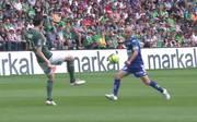Ligue 1: Subotic patzt bei St.Etienne-Sieg gegen Troyes