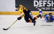 Germany v Slovakia - International Ice Hockey Friendly