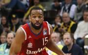Reggie Redding steht den Bayern-Basketballern in den nächsten drei Spielen nicht zur Verfügung