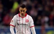 Davor Lovren wird von Fortuna Düsseldorf verpflichtet