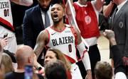 NBA, Playoffs: Oklahoma City Thunder scheitern an Portland Trail Blazers