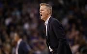 NBA: Golden State Warriors verlieren Nerven bei Pleite gegen Portland