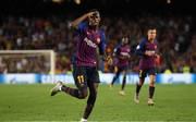 Der FC Barcelona gab für Ousmane Dembele schon jetzt rund 115 Millionen Euro aus