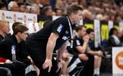 Handball: Kiel hofft auf Unterstützung von Löwen im Titelduell mit Flensburg