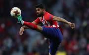 Diego Costa schoss Atletico Madrid ins Finale der UEFA Europa League