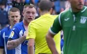 La Liga:  Schiedsrichtergespann sorgt bei Deportivo Alaves gegen CD Leganes für Aufreger