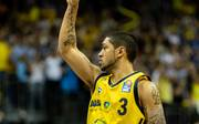 ALBA Berlin, ratiopharm Ulm, BBL, Playoffs