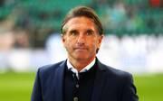 Bruno Labbadia hat mit einigen Verletzungen beim VfL Wolfsburg zu kämpfen