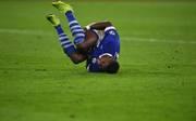 FC Schalke 04: Hinrunden-Aus für Breel Embolo nach Fußbruch