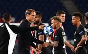 Thomas Tuchel spielt für die Formstärke von Neymar eine entscheidende Rolle
