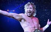 Kenny Omega verlässt NJPW - und kokettiert mit WWE und AEW