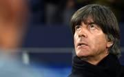 Das Team von Bundestrainer Joachim Löw rutscht bei der Auslosung der EM-Quali in Topf zwei