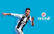 FIFA 19 Demo heute - Cristiano Ronaldo ziert im Juve-Trikot das Cover von FIFA 19