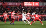 Girona v Real Madrid - Copa del Rey Quarter Final