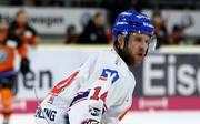 Garrett Festerling wechselt von den Adler Mannheim nach Wolfsburg