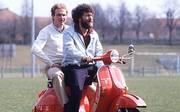 Paul Breitner, FC-Bayern-Legende und Querkopf - Bilder seiner Karriere
