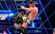 Buddy Murphy machte die WWE-Fans mit einem starken Match gegen Roman Reigns auf sich aufmerksam