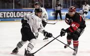 Koelner Haie v Thomas Sabo Ice Tigers - DEL Playoffs Quarter Final Game 4