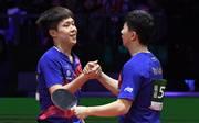 Tischtennis-WM: Ma Long gewinnt elften Titel - Liu Shiwen holt erstes Gold