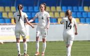 Die deutschen U19-Juniorinnen haben bei der EM große Ziele