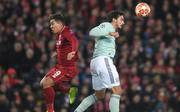 FC LIVERPOOL, FC BAYERN, Roberto Firmino, Mats Hummels, Champions League
